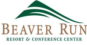 Beaver Run logo with Breckenridge